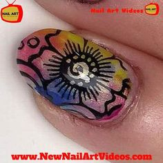 New Nail Art 2018 | New Nail Art Designs 2018 | Nail Art | #Nailart #NailArtVideos #Nailvideos #NailArtTutorial #Nails #Nailartdesigns #Nailartcompilation #Nail #Newspapernails #Nailpolish #Nailscare #Marblenails, #Beauty #Fashion #Girlynails #Nailartideas #cutepolish #nailogical #nailex #simplynailogical #diyfakenail #chromenails #nail2018 #nailart2018