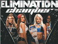 Natalya vs Nikki Bella and Alexa Bliss vs Naomi