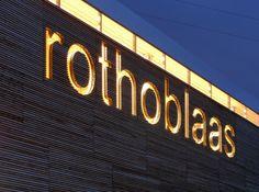 Rothoblaas Limited Company / Monovolume
