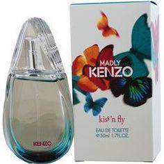 KENZO MADLY KENZO KISS 'N FLY by Kenzo (WOMEN)