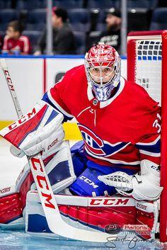 Carey Price by Sébastien Gervais Hockey Goalie, Hockey Teams, Ice Hockey, Montreal Canadiens, Montreal Hockey, Funny Hockey Memes, Nhl Wallpaper, Goalie Mask, Nfl Fans
