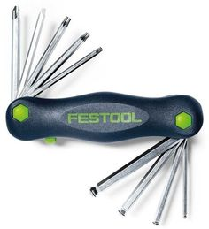 Festool Toolie multifunktionsværktøj 498863