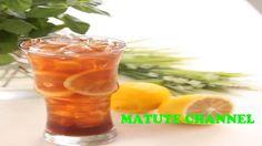 Beneficios del te de limon