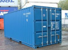How To Get A Shipping Container | The Homestead Survival