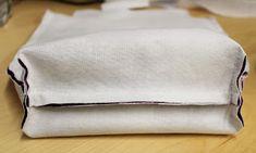 Kuvallinen ohje: Pussukka (3 eri kokoa) ⋆ Jujuna Bed Pillows, Bags, Pillows, Handbags, Bag, Totes, Hand Bags