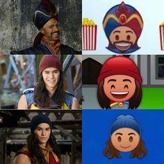 Collage di foto fatto da me💖 Disney Descendants Characters, Descendants 2015, Fictional Characters, Decendants, Dreamworks, Mickey Mouse, Memes, Crafts, Descendants