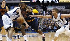 Why 'the most recent one' for LeBron James was the best game for the Cavaliers this season
