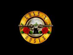 Guns N Roses heavy metal hard rock bands groups album cover logo . Guns And Roses, Slash Guns N Roses, Happy Wallpaper, Rose Wallpaper, Dave Matthews Band, Heavy Rock, Heavy Metal, Led Zeppelin, Roses Lyrics