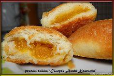 Очень интересный рецепт. Пирожки сладкие на манном тесте отличаются от обычных и даже дрожжевых, тесто получается мягкое и тонкое, напоминающее хлеб. Из этого теста рекомендуется печь только сладк…