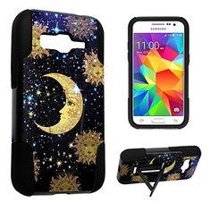 DuroCase ® Samsung Galaxy Prevail LTE SM-G360P / Galaxy Core Prime SM-G360P SM-G360V Kickstand Bumper Case - (Moon Stars Sun) by DuroCase, http://www.amazon.com/dp/B00V1YS2Z4/ref=cm_sw_r_pi_dp_x_SrmOxbAM14M0N