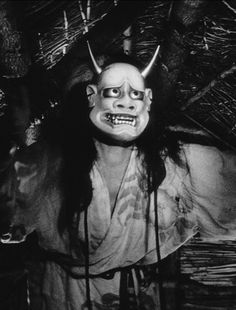 One of my faves....Onibaba (1964)