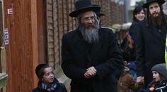 Orthodox Jewish school teaches 3yo children 'non-Jews are evil' http://sumo.ly/88oI  © Andrew Winning