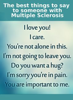 What do you do when those around you refuse to acknowledge your disease in ANY way?  It sure hurts.