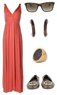 """""""Summer look"""" by washedandfound on Polyvore"""