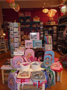 boutique Dans tes Rêves Marseille - Purple Jumble