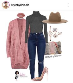 Best Casual Fall Outfits Part 15 Classy Outfits, Chic Outfits, Fashion Outfits, Fashion Trends, Look Fashion, Girl Fashion, Womens Fashion, Feminine Fashion, Feminine Style
