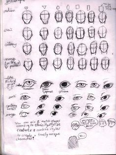 30 Best Drawing Face Shapes Images Drawing Techniques Drawing