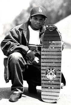 Eazy-E by Michael Miller