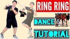 SKUSTA CLEE🔥- CALL ME(RING RING) DANCE CHALLENGE   TUTORIAL#63(FOR BEGINNERS)  MANNEX  YAN XXVII - YouTube Ring Ring, Call Me, Challenges, Tutorials, Dance, Songs, Youtube, Fun, Movies