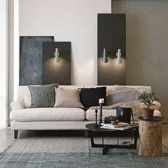 Louis Poulsen AJ wall lamp, grey | Wall lamps | Lighting | Finnish Design Shop