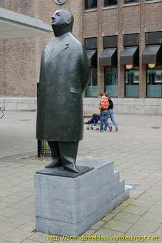 Rotterdam - Monsieur Jacques