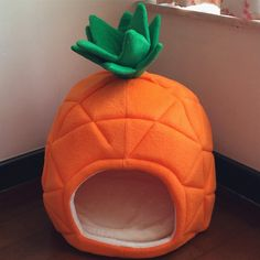 Creative Pineapple Cat House – Accessories & Products for Cats