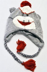 Cute Animal Hat For Every Seasons. Lots Of Animal Hats Styles. One Size Fits Most