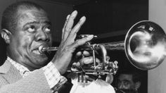 New Louis Armstrong, By Way Of Preservation Hall : NPR