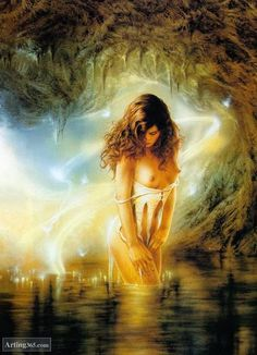 luis royo prohibited artwork - Google Search