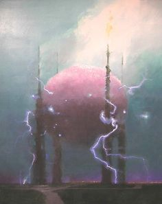 #artwork by John Harris