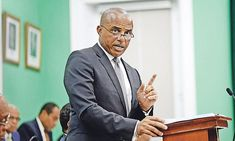 """Bahamas: Marijuana – We Need The Debate  Two Cabinet ministers yesterday conceded that marijuana use has had a """"devastating"""" impact on communities in the country, but agreed… [Read More]  #InternationalCannabisNews"""