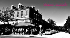 "My favorite Ice Cream Place - ""Crown Candy"", downtown, St. Louis #http://www.facebook.com/pages/Traceface-Photography/114224901985736 #http://crowncandykitchen.net/"