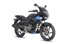 Bajaj Pulsar Colours and 360 Degree View - Bajaj Auto Blue Background Images, Blue Backgrounds, Royal Enfield Wallpapers, Ktm Duke 200, Bajaj Auto, Photo Poses For Boy, Four Wheelers, Motorbikes, Colours