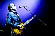Joe Bonamassa 4 - credit Christie Goodwin