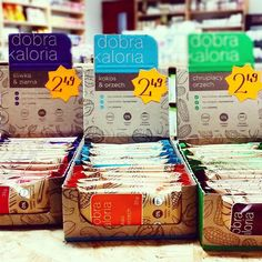 Dobra kaloria - dobre wiadomości. To dla Was poszukujemy stale nowych dostawców aby ceny były najlepsze. Bestsellerowe batony w mega cenie 249 zł - cena na stałe! Dostępne wszystkie 6 smaków. Zapraszamy!  #bezcukru #sugarfree #healtylife #yummy #biomarketpoznan #instagood #batonymocy #love