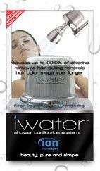iWater Shower Purification System ** Read more reviews of the product by visiting the link on the image.