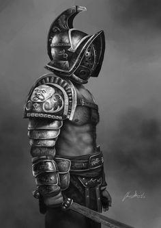 Armour study