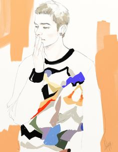 ANMOM-Iceberg-Menswear-Spring-2014