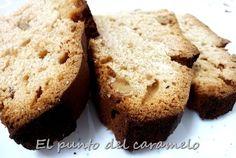 Pan de miel (queque de miel)   Recetas Fáciles de Cocina   Recetas Fáciles