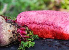 Pan de Betarraga | Cherrytomate Diets, Cactus, Beef, Foods, Country, Color, Bread Recipes, Maltese Tiger, Healthy Breads