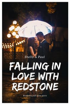 In the growing city of Calgary, with so much diversity, it can be a challenge to find the right community to settle down in.  Shelly and Paul chose to plant their roots in Redstone. Getting to that decision, well, it's a love story.