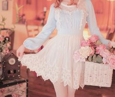 Cute Fashion - http://blog.lollimobile.com/2013/05/13/cute-outfit-baby-doll_2664/