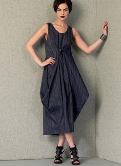 V1410 | Vogue Patterns | Sewing Patterns