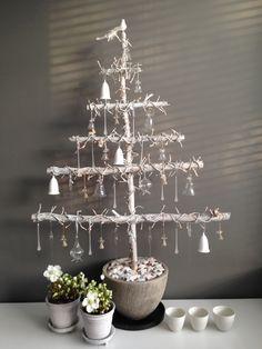 DIY Xmas tree - STUDIOACCO.be