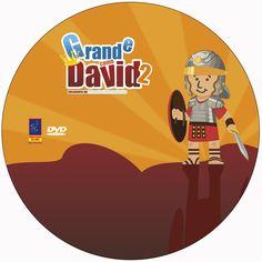 Grande como David 2 #MN