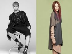 COMEFORBREAKFAST'S A/W 2013 COLLECTION | Trendland: Fashion Blog & Trend Magazine