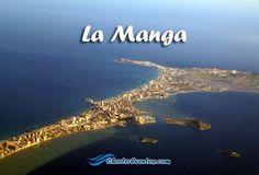 La Manga del Mar Menor, Murcia