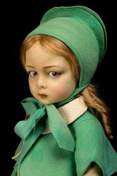 ※ Amazing Lenci doll