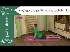 Anyagcsere javító és méregtelenítő hatású jóga gyakorlatsor 20 percben - jóga gyakorlás - YouTube Physical Fitness, Physical Exercise, Tai Chi, Physics, Beach Mat, Outdoor Blanket, Yoga, Workout, Youtube