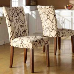 Toll Best Fabric For Dining Room Chairs